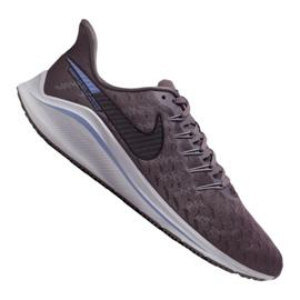 Tênis de corrida Nike Air Zoom Vomero 14 M AH7857-005 cinza
