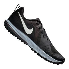 Preto Tênis de corrida Nike Air Zoom Wildhorse 5 M AQ2222-001