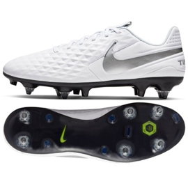 Botas de futebol Nike Tiempo Legend 8 Academia SG-Pro Anticlog Traction M AT6014-100