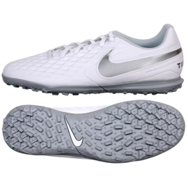 Sapatos de futebol Nike Tiempo Legend 8 Academia Club Tf M AT6109-100