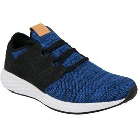 Azul Sapatilhas de running New Balance Fresh Espuma Cruz v2 M MCRUZKR2 blue