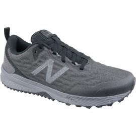 Calçado de corrida New Balance FuelCore Nitrel Trail M MTNTRLB3 preto