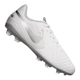Sapatos de futebol Nike Legend 8 Academia Mg Jr AT5732-100