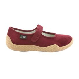 Sapatos femininos Befado pu - jovens 197D003