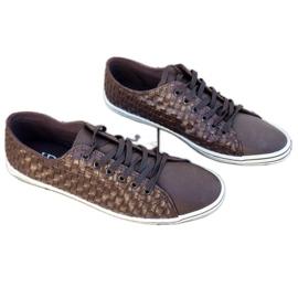 Marrom Sapatos elegantes CY030 Camel