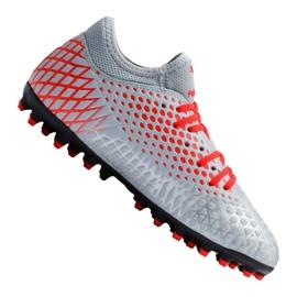 Chuteiras de futebol Puma Future 4.4 Mg Jr 105697-01
