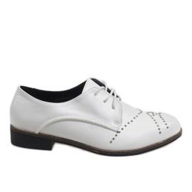 Sapatos Brancos Jazzówki Czwieki HH-82