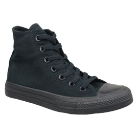 Preto Sapatos Converse Chuck Taylor All Star M3310C