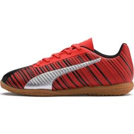 Chuteiras de futebol Puma One 5.4 It Jr 105664 03