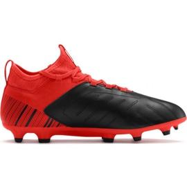Chuteiras de futebol Puma One 5.3 Fg Ag M 105604 01