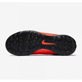 Sapatos de futebol Viper Nike Mercurial Ii Tf Jr 651644-650