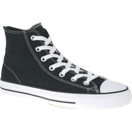 Preto Sapatos Converse Chuck Taylor All Star Pro 159575C