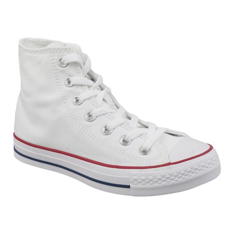 Chuck Converse Taylor All Star Core Oi M7650C branco