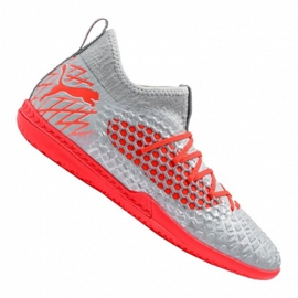 Sapatos de interior Puma Future 4.3 Netfit It M 105686-01