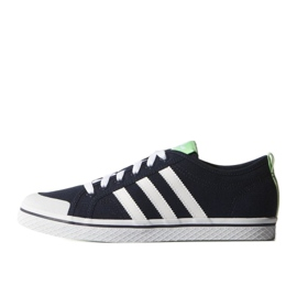 Sapatos Adidas Originals Honey Low W M19710 marinha