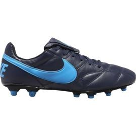 Sapatos de futebol Nike O Premier Ii Fg M 917803 440