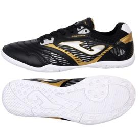 Sapatos de interior Joma Maxima 901 In M MAXW.901 preto preto