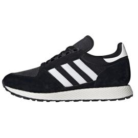 Sapatos Adidas Originals Forest Grove M EE5834 preto