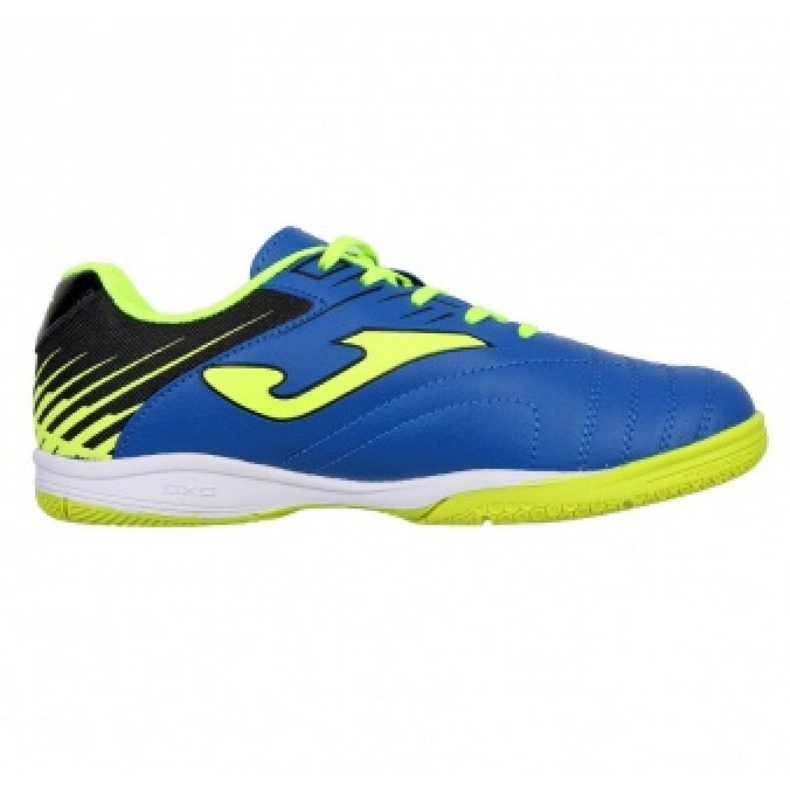 Sapatos de interior Joma Toledo 904 Em Jr TOLJW.904.IN azul azul