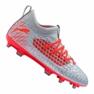 Botas de futebol Puma Future 4.3 Netfit Fg / Ag Jr 105693-01