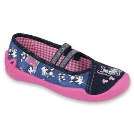 Sapatos infantis Befado 116X256