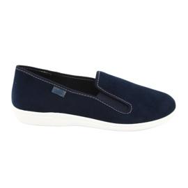 Marinha Befado calçado juvenil pvc 401Q047