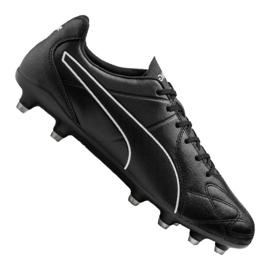 Botas de futebol Puma King Hero Fg M 105609-01