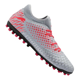 Chuteiras de futebol Puma Future 4.4 Mg M 105689-01