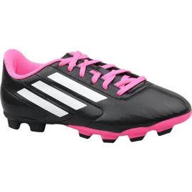 Botas de futebol Adidas Conquisto Fg Jr B25594