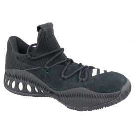 Sapatos Adidas Crazy Explosive Low M BY2867