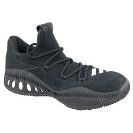 Sapatos Adidas Crazy Explosive Low M BY2867