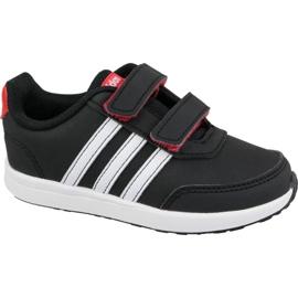Preto Adidas Vs Switch 2 Cmf Inf Jr F35703 sapatos