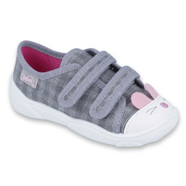 Sapatos infantis Befado 907P108