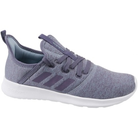 Sapatos Adidas Cloudfoam Pure W DB1323 roxo