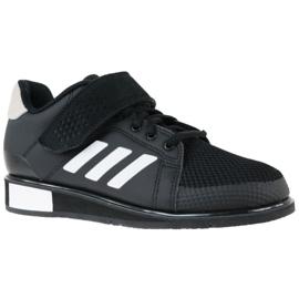 Sapatas Adidas Power Perfect 3 W BB6363 preto