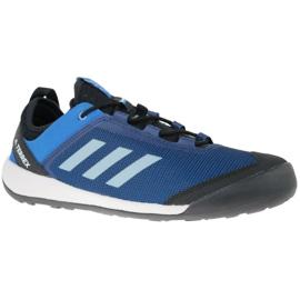 Sapatos Adidas Terrex Swift Solo M AC7886