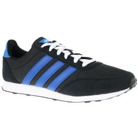 Preto Sapatos Adidas V Racer 2.0 M DB0429