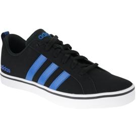 Preto Sapatos Adidas Pace Vs M AW4591