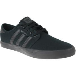 Preto Sapatos Adidas Seeley M AQ8531