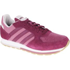 Sapatos Adidas 8K W B43788 -de-rosa