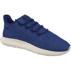 Azul Sapatilhas Adidas Tubular Shadow Ck M B37593