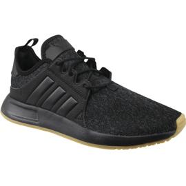 Preto Sapatos adidas X_PLR M B37438