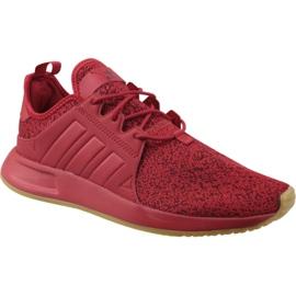 Vermelho Sapatos adidas X_PLR M B37439