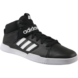 Preto Calçado Adidas Vrx Cup Mid M B41479
