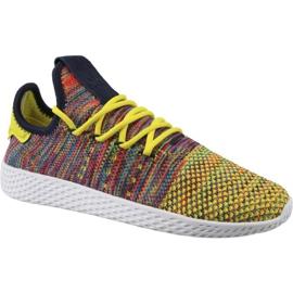 Multicolorido Adidas Originals Pharrell Williams Tênis Em BY2673