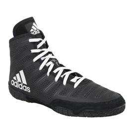 Preto Calçado Adidas Adizero Varner M BA8020
