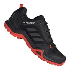 Preto Sapatos Adidas Terrex AX3 Gtx M G26578