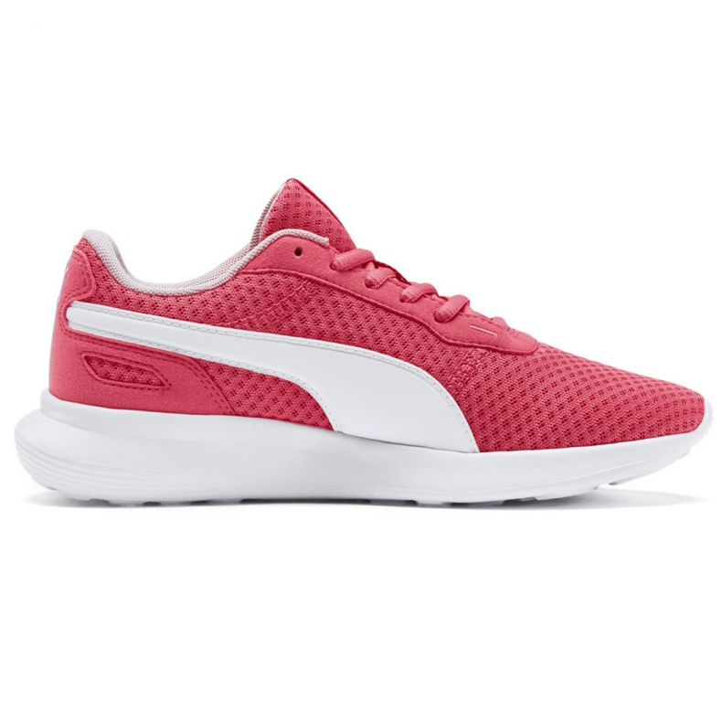 Sapatos Puma St Activate Jr. 369069 09 coral
