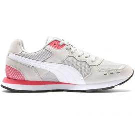 Marrom Sapatos Puma Vista M 369365 09 bege