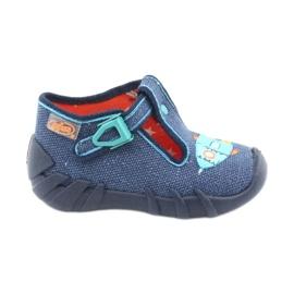 Calçado infantil Befado 110P356